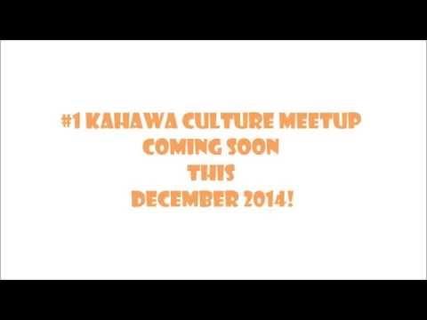 Kahawa Culture Meetup in Nairobi