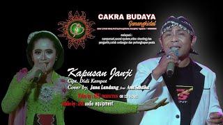 Download Mp3 Kapusan Janji || Didi Kempot || Voc: Ana Santika  Feat Landung|| Campursari Cakr