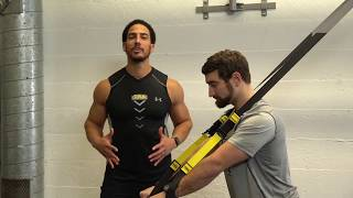 TRX Moves of the Week - Episode 57