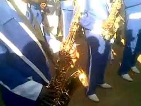 Jerusalem Brass Band Mafikeng - Andina nto