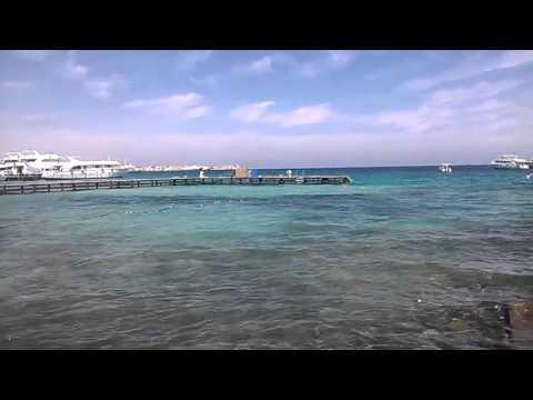 Пляжи Египта. Хургада