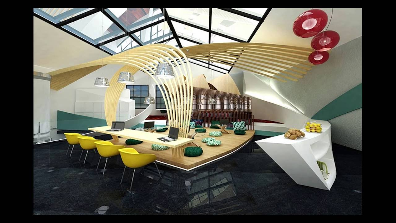 Interior Architecture and Design at Birmingham City University YouTube