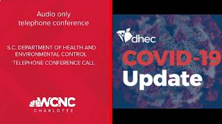 The south carolina department of health and environmental control (dhec) today announced two additional deaths related to covid-19 novel coronavirus. thi...