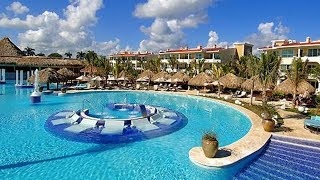 TRS TURQUESA HOTEL 5 ADULTS ONLY DOMINICAN REPUBLIC PUNTA CANA