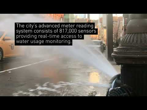 Smart Cities: New York - Thales