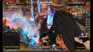 Dragon's Prophet ドラゴンズプロフェット ドラゴンハート神殿 ウィザード 激戦ソロ