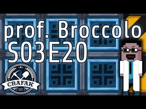 prof. Broccolo S03E17: Reaktor a save ke stažení hromada novinek from YouTube · Duration:  39 minutes 7 seconds