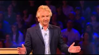 Celebrity Are You Smarter Than a 5th Grader (UK) (S02E01)