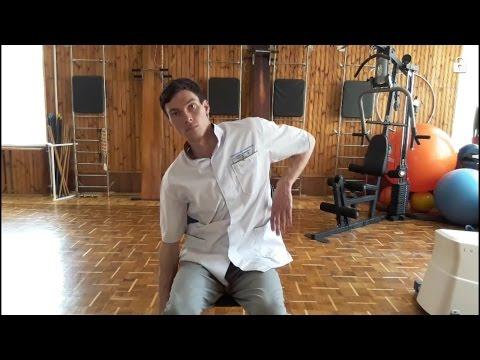 Как разрабатывать руку после перелома плечевой кости