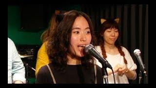 書道家 籟みさ(Misa Rye) http://usuakari.com/ WADA BAND COMPANY 制...