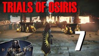 Trials of Osiris #07 - Jäger - Letztes Spiel vor Merkur Endstation - Auf zum Leuchtturm!