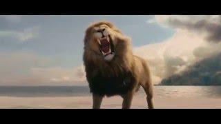 (2010) Хроники Нарнии  Покоритель Зари | HD кино трейлер, тизер, анонс онлайн