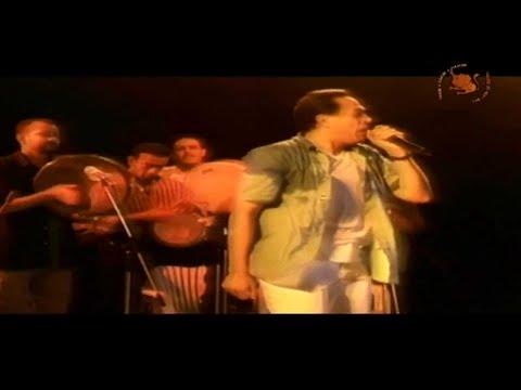 """Hakim - Nar / حكيم - """"نار"""" من حفل المغرب"""