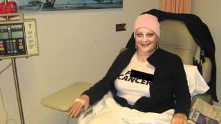 """Why you should say """"Fuck Cancer""""!"""
