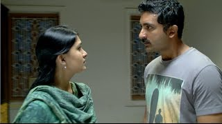 "Sathya says - ""I Love You, Prakash"" | Best of Deivamagal"