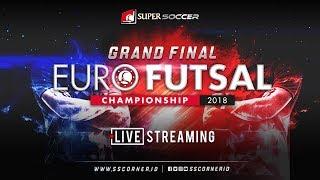 Euro Futsal Championship 2018