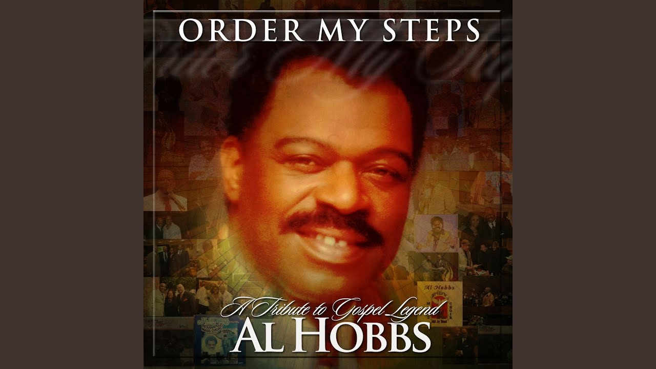 Download Order My Steps In Your Word