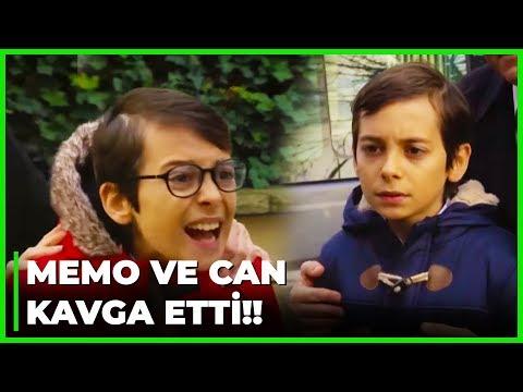 Memo ve Can KAVGA Etti! - İkizler Memo-Can 11. Bölüm