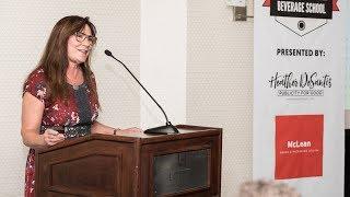 BevNET Winter 2017  Beverage School  - Considering Retail Channel Strategy With Debbie Wildrick
