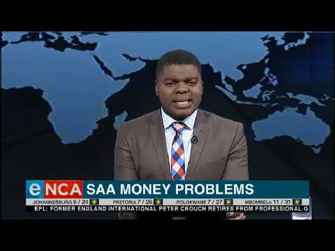 South African Airways board chair JB Magwaza has resigned