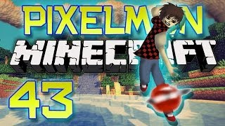Minecraft: Pixelmon Let