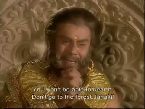 Download Ramayan 2008 Episode 47 to 59