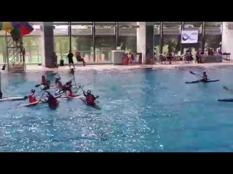 Singapore VS Iran (Women) Final - ACC HK2015