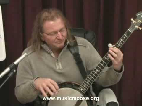 74.   Major Scales & Playing Styles on the Banjo.mov