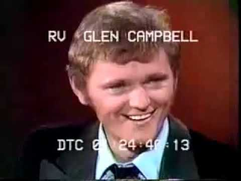 Goodtime Hour fanmail with Jerry Reed, Glen Campbell & Dom DeLuise