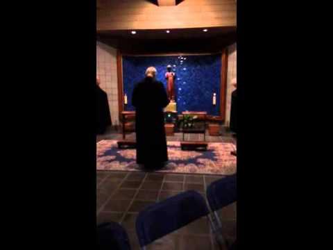 Benedictine Chant Powerful Prayer