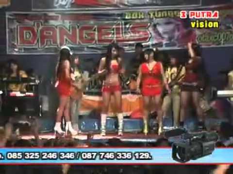 d'angels-lagu santai