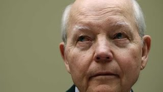 Republicans Move To Impeach IRS Chief