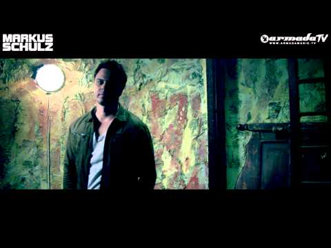 Markus Schulz feat. Adina Butar - Caught (Official Music Video)