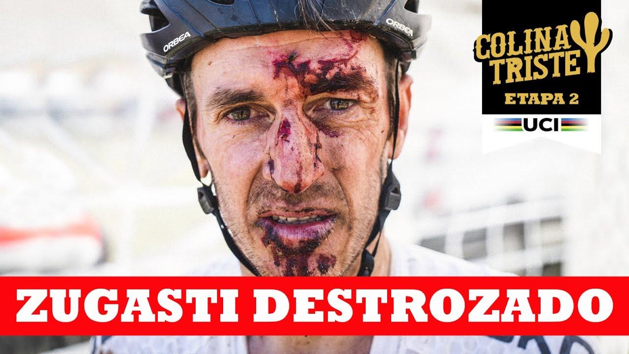 Download Etapa 2 Colina Triste Burgos (UCI S1)   Ibon Zugasti