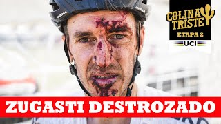 Etapa 2 Colina Triste Burgos (UCI S1) | Ibon Zugasti