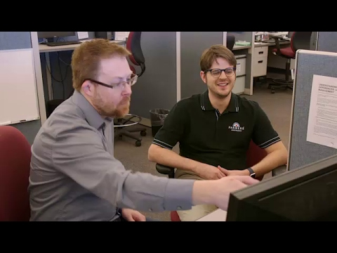 A Day in the life of a Claims Customer Service Associate