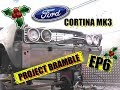 Ford Cortina Restoration - Project Bramble Ep6