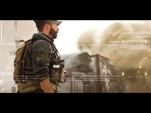 Call of Duty®: Modern Warfare® \u0026 Warzone - Season 4 Anthem