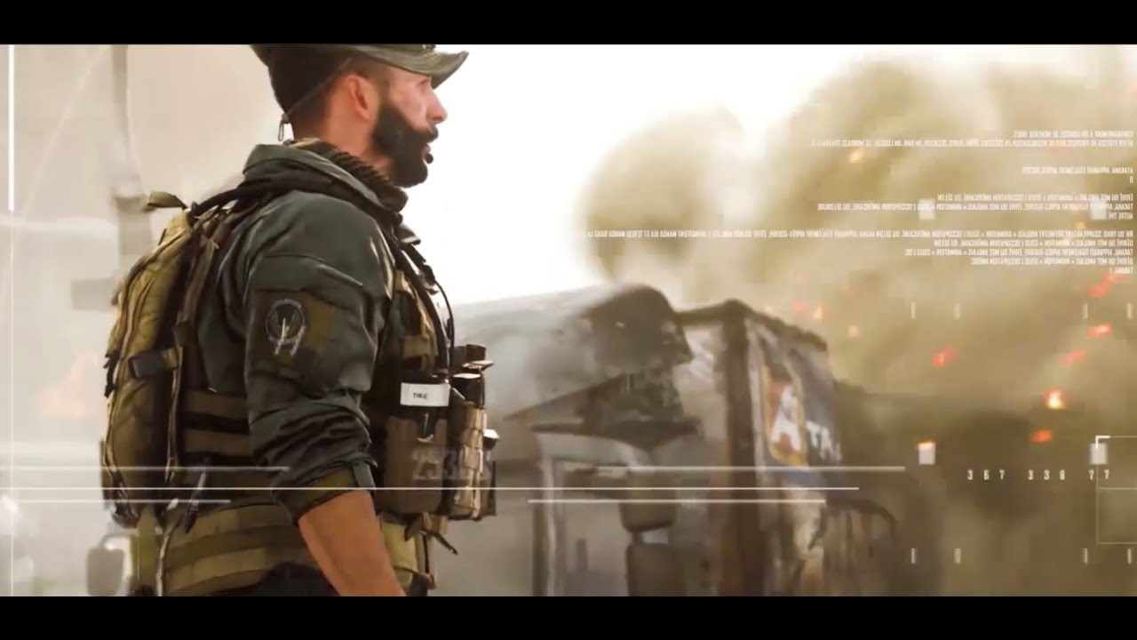Call of Duty®: Modern Warfare® & Warzone - Season 4 Anthem thumbnail