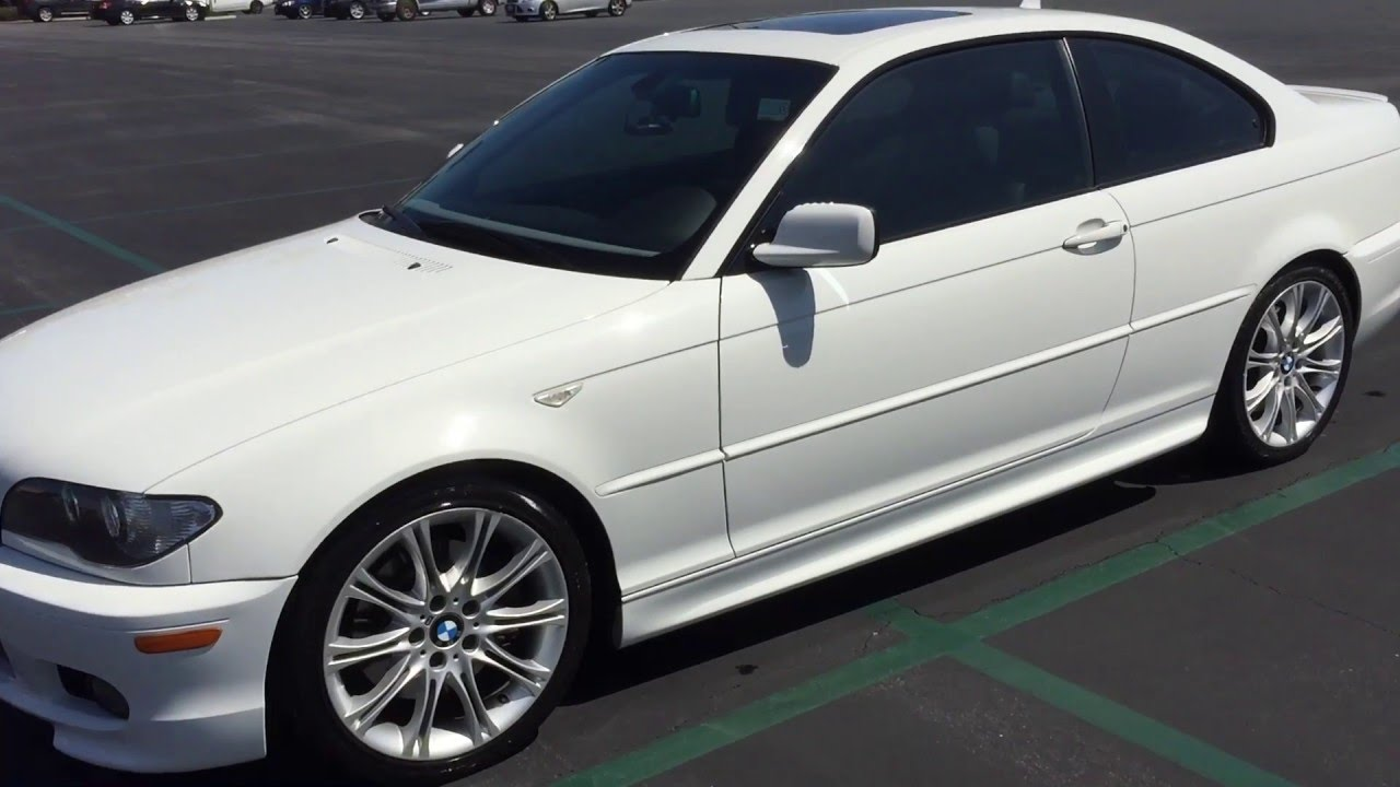 medium resolution of 2006 bmw e46 zhp
