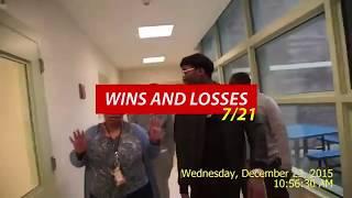 Meek Mill motivational talk (Wins and Losses)