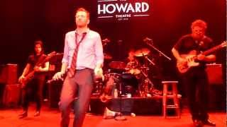 "Scott Weiland - ""Interstate Love Song"" Live at The Howard Theatre on 3/11/13, Song #14"
