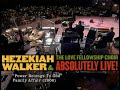 """Video thumbnail of """"Hezekiah Walker – Power Belongs To God"""""""