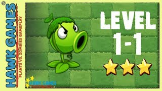 Zombie Farm - Plant - Level 1-1
