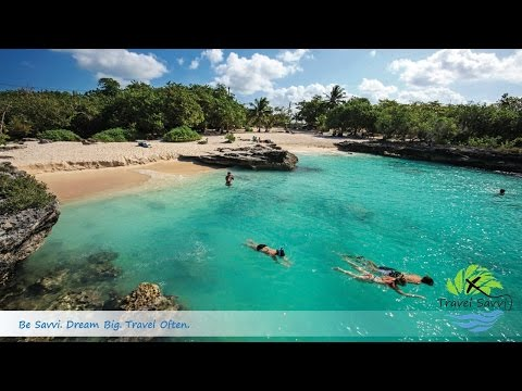 Cayman Islands Tourism from Travel Savvi
