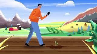 Rolnictwo jutra zaczyna się dzisiaj