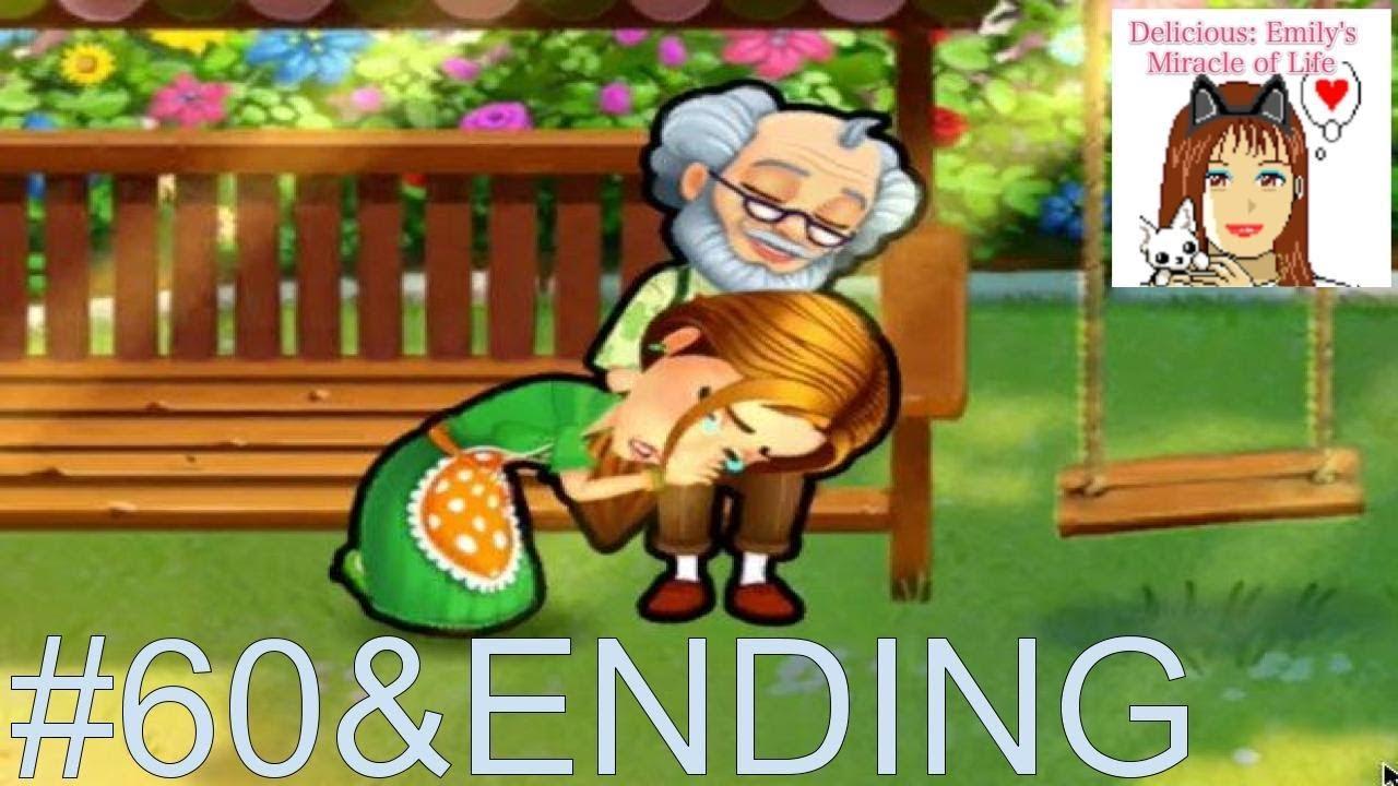 Games delicious end