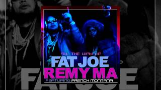 Fat Joe, Remy Ma - All The Way Up  ft. French Montana (instrumental by mo marker music)