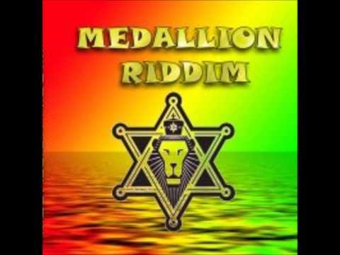 Medallion Riddim (Instrumental Version)