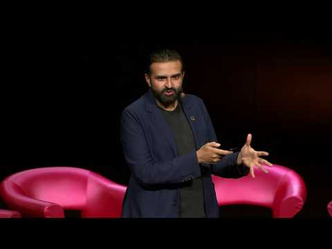 Ashish J Thakkar: How entrepreneurs can prevent future refugee crises and boost integration